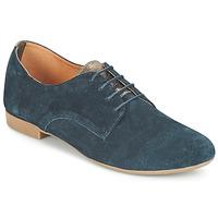 Sapatos Mulher Sapatos André CAMARADE Azul