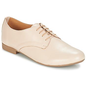 Sapatos Mulher Sapatos André COMPLICITY Bege