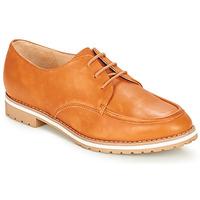 Sapatos Mulher Sapatos André CHARLELIE Camel