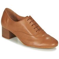 Sapatos Mulher Sapatos André CASSIDY Camel