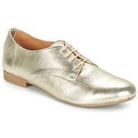 Sapatos Mulher Sapatos André COMPLICITY Ouro