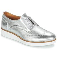 Sapatos Mulher Sapatos André CAROU Prata