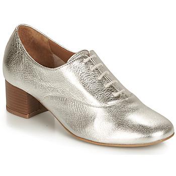 Sapatos Mulher Sapatos André CASSIDY Prata