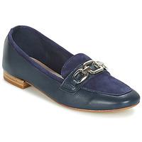 Sapatos Mulher Mocassins André CRIOLLO Azul