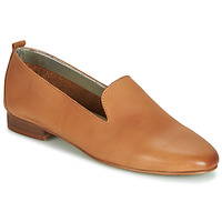 Sapatos Mulher Mocassins André ROMANS Camel