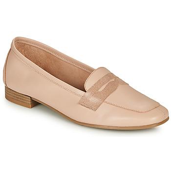 Sapatos Mulher Mocassins André NAMOURS Cru