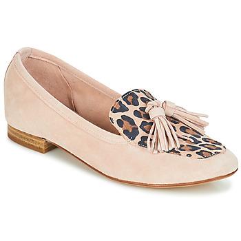 Sapatos Mulher Mocassins André CONGO Rosa