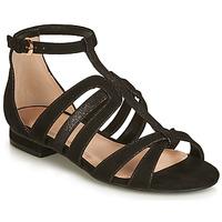 Sapatos Mulher Sandálias André CHYPRIUS Preto