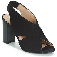 Sapatos Mulher Sandálias André SANTIE Preto