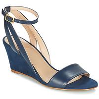 Sapatos Mulher Sandálias André SONATE Azul