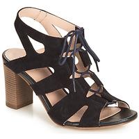 Sapatos Mulher Sandálias André ROMANESQUE Marinho