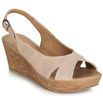 Sapatos Mulher Sandálias André DESTINY Cru