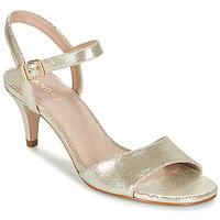 Sapatos Mulher Sandálias André CELLY Ouro