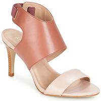 Sapatos Mulher Sandálias André CASSIOPE Rosa