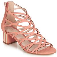 Sapatos Mulher Sandálias André Studio LA RAFFINEE Rosa
