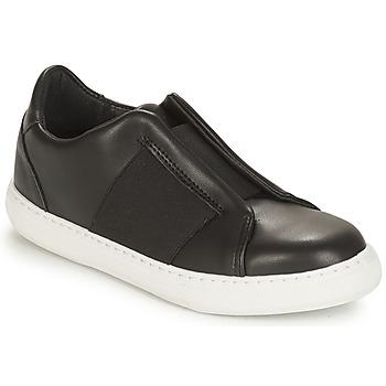 Sapatos Mulher Sapatilhas André AEROBIE Preto