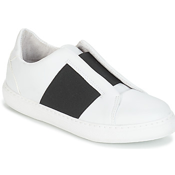 Sapatos Mulher Sapatilhas André AEROBIE Branco