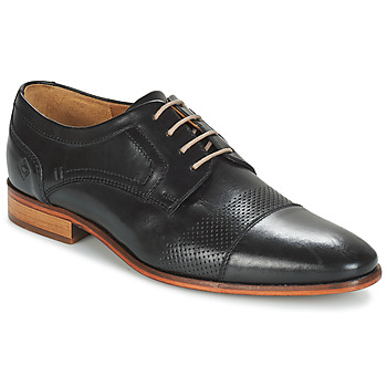Sapatos Homem Sapatos André LIVING Preto