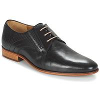 Sapatos Homem Sapatos André LIGURIA Preto