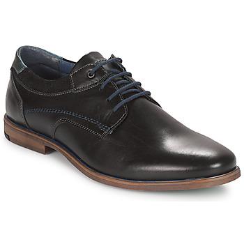 Sapatos Homem Sapatos André COYOTTE Preto