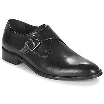 Sapatos Homem Sapatos André HOLDING Preto
