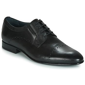 Sapatos Homem Sapatos André STANDING Preto
