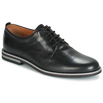 Sapatos Homem Sapatos André JULIEN Preto