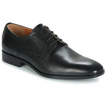 Sapatos Homem Sapatos André CAROUSO Preto