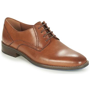 Sapatos Homem Sapatos André JOSS Castanho