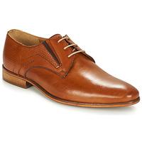 Sapatos Homem Sapatos André LIGURIA Castanho