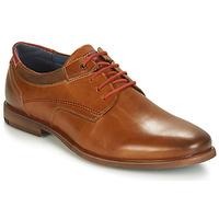 Sapatos Homem Sapatos André COYOTTE Castanho