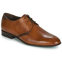 Sapatos Homem Sapatos André DIPLOMATE Castanho