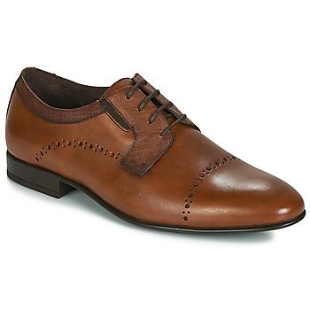 Sapatos Homem Sapatos André STANDING Castanho