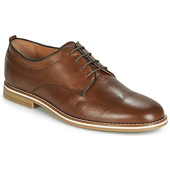 Sapatos Homem Sapatos André JULIEN Castanho
