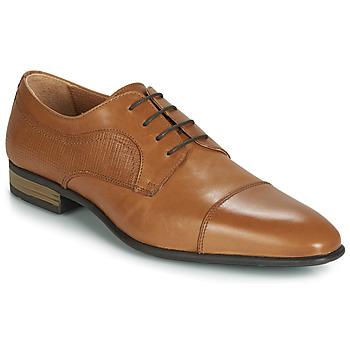 Sapatos Homem Sapatos André CITHARE Castanho
