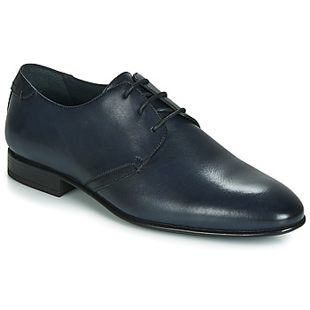 Sapatos Homem Sapatos André DIPLOMATE Azul