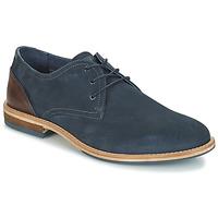 Sapatos Homem Sapatos André LIBERO Azul