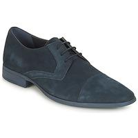 Sapatos Homem Sapatos André GENOVA Azul