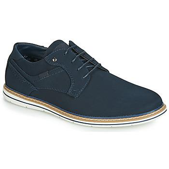 Sapatos Homem Sapatos André MARCEL Marinho