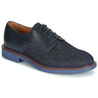 Sapatos Homem Sapatos André RAMEL Azul