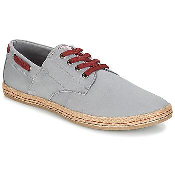 Sapatos Homem Sapatos André BYBLOS Cinza