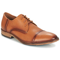 Sapatos Homem Sapatos André ADOMO Camel
