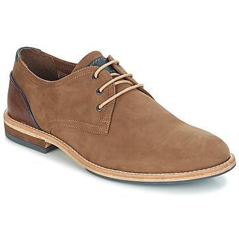 Sapatos Homem Sapatos André LIBERO Castanho