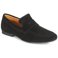 Sapatos Homem Mocassins André TONI Preto