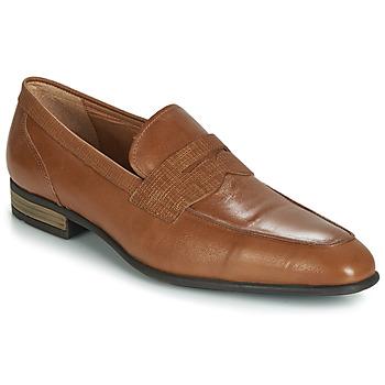 Sapatos Homem Mocassins André ROYAL Castanho