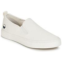 Sapatos Homem Slip on André TWINY Branco