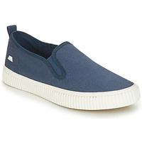 Sapatos Homem Slip on André TWINY Azul