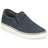 Sapatos Homem Slip on André CLAPAUX Azul
