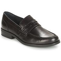 Sapatos Homem Mocassins André KOLL Preto