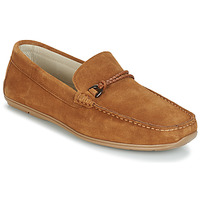 Sapatos Homem Mocassins André TRISSOT Camel